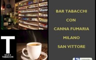 Image for via San Vittore, Milano