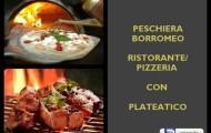 Image for Peschiera Borromeo